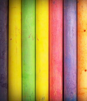 Eine Farbwahl Die Ruhe Schafft Durch Feng Shui